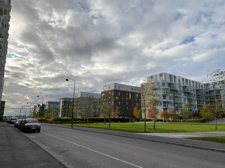 Helsinki Finland Apartments