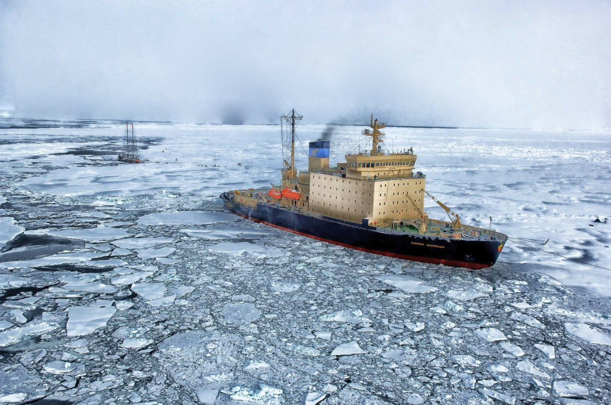 Finland's Arctic strategy